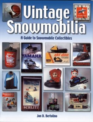 Vintage Snowmobilia A Guide to Snowmobile Collectibles