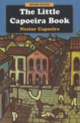Little Capoeira Book