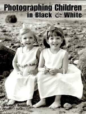 Photographing Children in Black & White