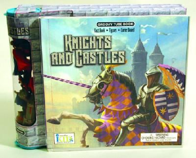 Knights and Castles (Groovy Tube Series)