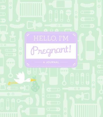 My Bump Book : A Journal for Your Pregnant Pauses