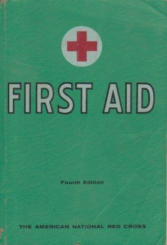 American Red Cross Community First Aid and Safety