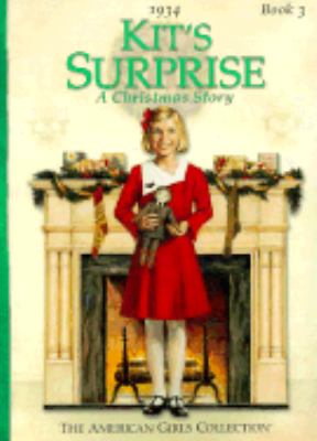 Kit's Surprise A Christmas Story