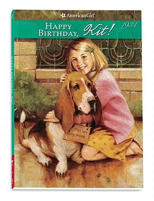 Happy Birthday Kit A Springtime Story, 1934