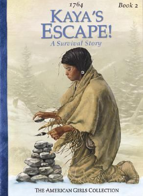 Kaya's Escape (American Girls Collection)