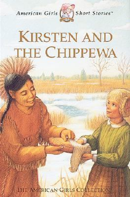 Kirsten and the Chippewa