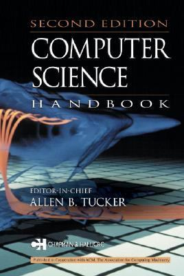 Computer Science and Engineering Handbook