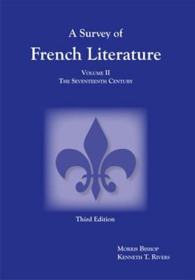 Survey of French Literature The Eighteenth Century