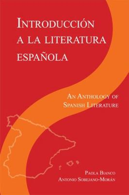 Introduction a La Literatura Espanola