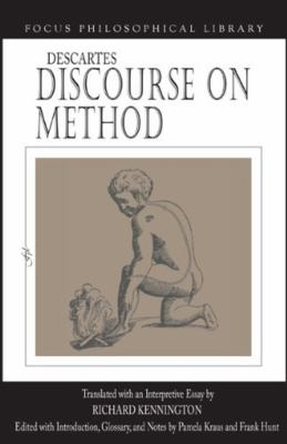 Descartes: Discourse on Method