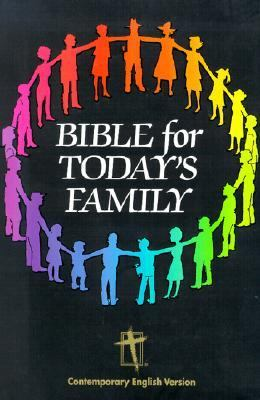 Bible for Todays Family