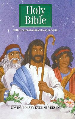 Childrens Illustrated Bible WI