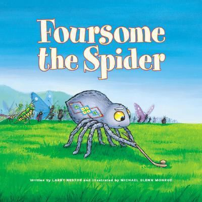 Foursome the Spider
