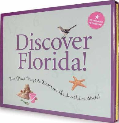 Discover Florida S Is for Sunshine & Sunny Numbers