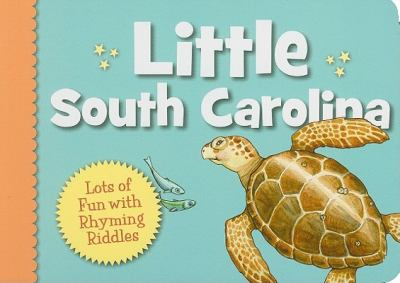 Little South Carolina (Little State Series)