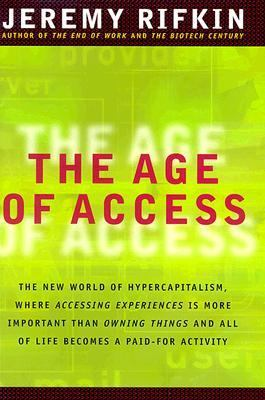 Age of Access
