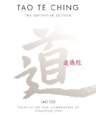 Tao Te Ching The Definitive Edition