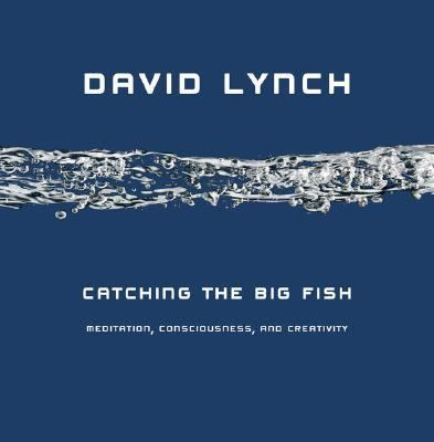 Catching the Big Fish Meditation, Consciousness, and Creativity