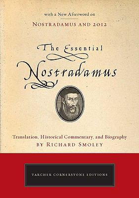 The Essential Nostradamus (Tarcher Cornerstone Editions)