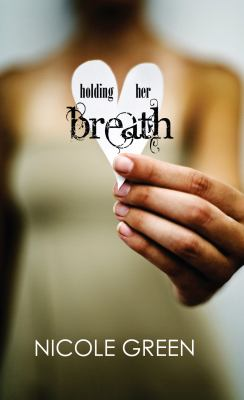 Holding Her Breath (Indigo)
