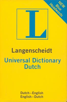 Dutch Universal Dictionary