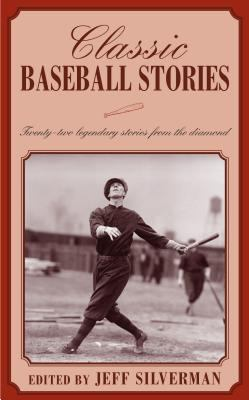 Classic Baseball Stories