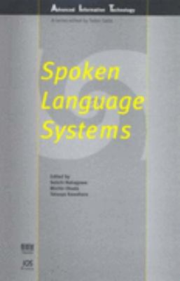 Spoken Language Systems