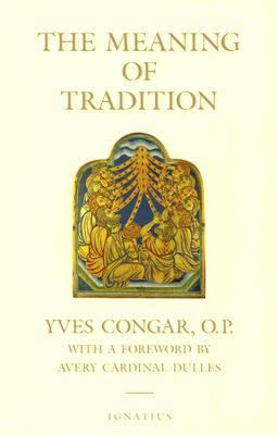 Meaning Of Tradition