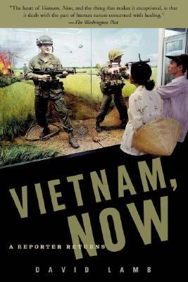 Vietnam, Now A Reporter Returns