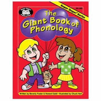 Giant Book of Phonology