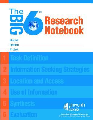 Big6 Research Notebook