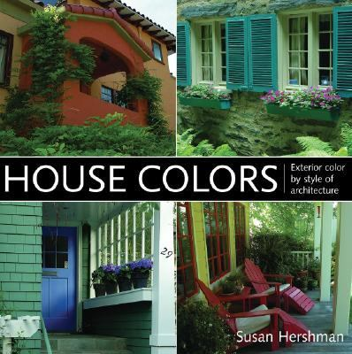 House Colors Exterior Color by Style of Architecture