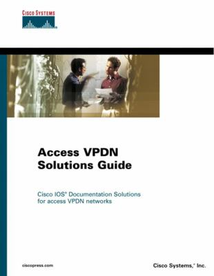 Access Vpdn Solutions Guide