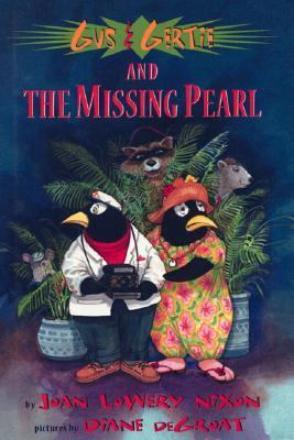 Gus & Gertie and the Missing Pearl