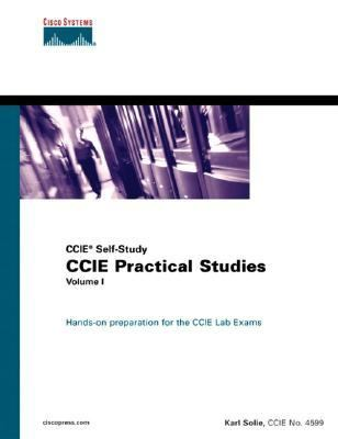 Ccie Practical Studies