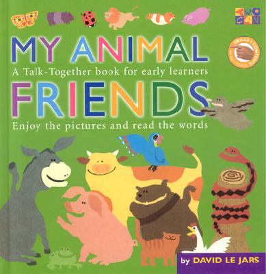 My Animal Friends Talk Together