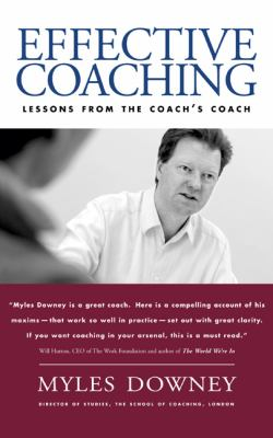 Effective Coaching Lessons from the Coach's Coach