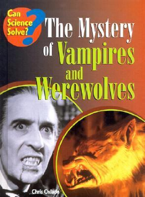 Mystery of Vampires and Werewolves