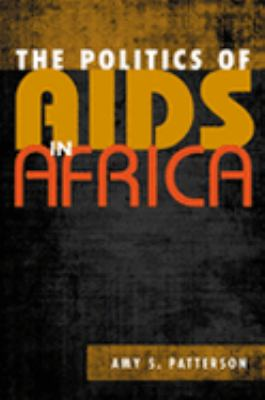 Politics of AIDS in Africa