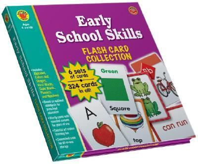 Early School Skills