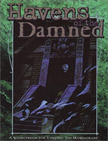 Havens of the Damned (Vampire: The Masquerade)
