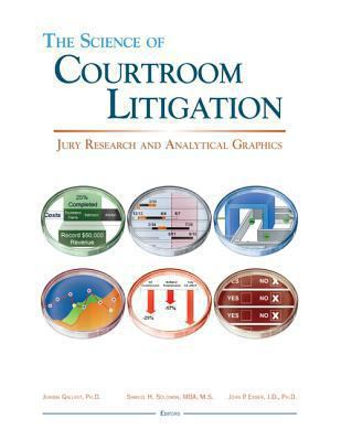 The Science of Courtroom Litigation: Jury Research and Analytical Graphics