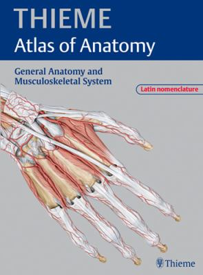 General Anatomy And Musculoskeletal System Latin Nomenclature
