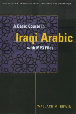 BASIC COURSE IN IRAQI ARABIC