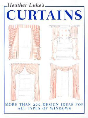 Heather Luke's Curtains
