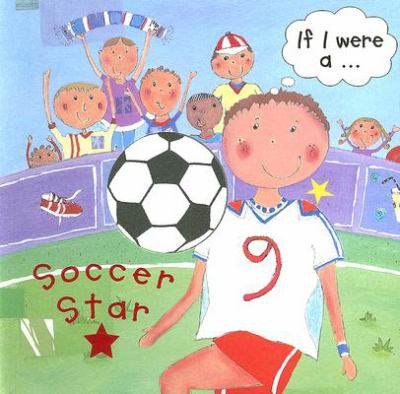 If I Were Soccer Star