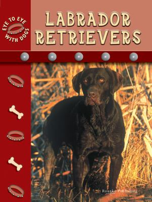 Labrador Retrievers (Rourke's Guide to Dogs)