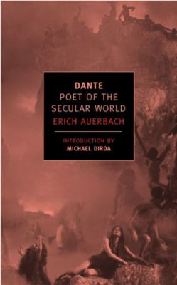 Dante Poet of the Secular World