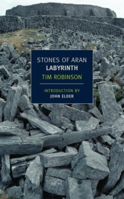 Stones of Aran: Labyrinth (New York Review Books Classics)
