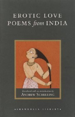 Erotic Love Poems from India A Translation from the Amarushataka